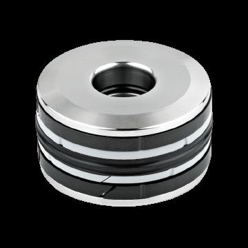 1040 / 1050 Çelik Piston Düz Tip