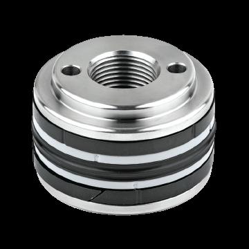 1040 / 1050 Çelik Piston Vidalı Tip